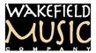 Wakefield Music Logo